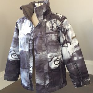 Other - Ski/boarding jacket by Quicksilver
